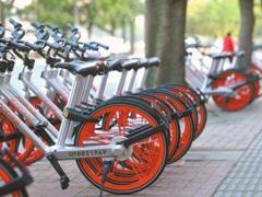 饱和期将至!多地叫停共享单车新车投放