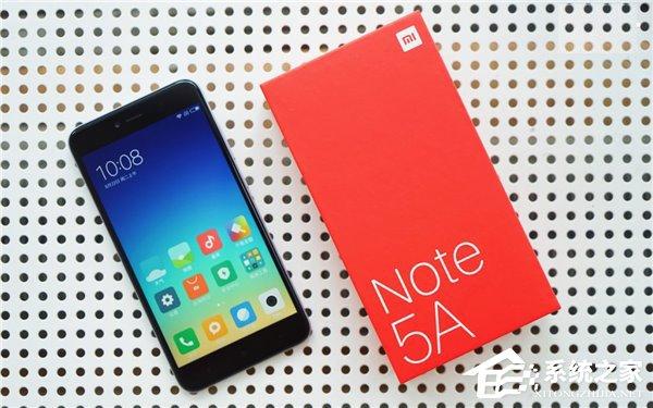 红米Note 5A初体验:国民手机、自拍神器