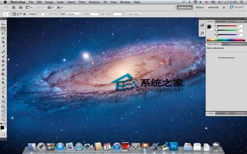 如何解决MAC OS X10.2系统Photoshop无法编辑中文字符问题