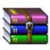 Winrar破解版32位(压缩包管理) V5.50.4 中文版