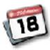 飞雪桌面日历 V9.5.0.5201 破解绿色版