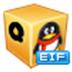 鱼兔妹QQ表情包 EIF版