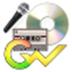 音频剪辑软件(GoldWave) V6.30 绿色版