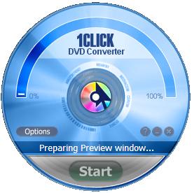 1CLICK DVD Converter(DVD转换器) V3.1.2.0 英文版