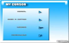 My Cursor鼠标指针