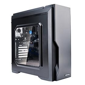 3390元中端游戏电脑主机雷霆世纪:i5 6400/GTX950 2G独显