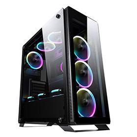 Ryzen 7 1700八核/8G/七彩虹GTX1080Ti 11G独显高端游戏电脑