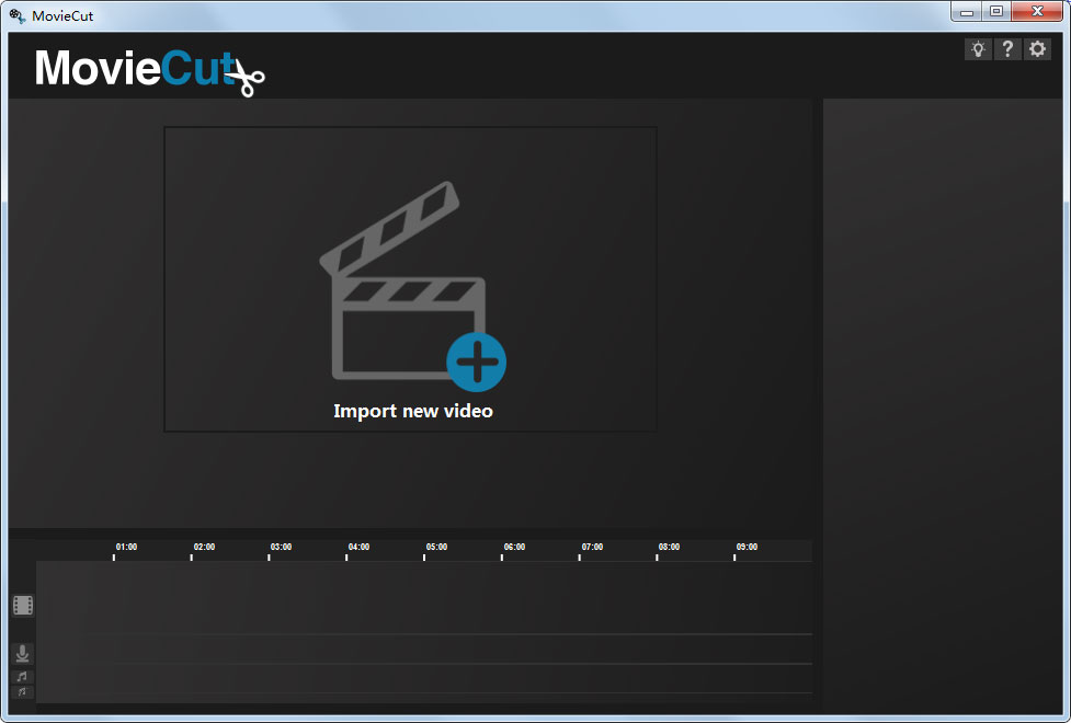 Abelssoft MovieCut(视频剪辑软件) V2019.5.1