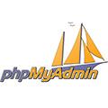 PhpMyAdmin(MySQL数据库管理) V4.8.4 多国语言绿色版