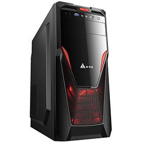 AMD A10 7860K四核/8G/AMD Radeon R7核显中端家用办公电脑