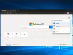 微软开启Win10 Chromium/Edge新功能测试:CPU性能优化